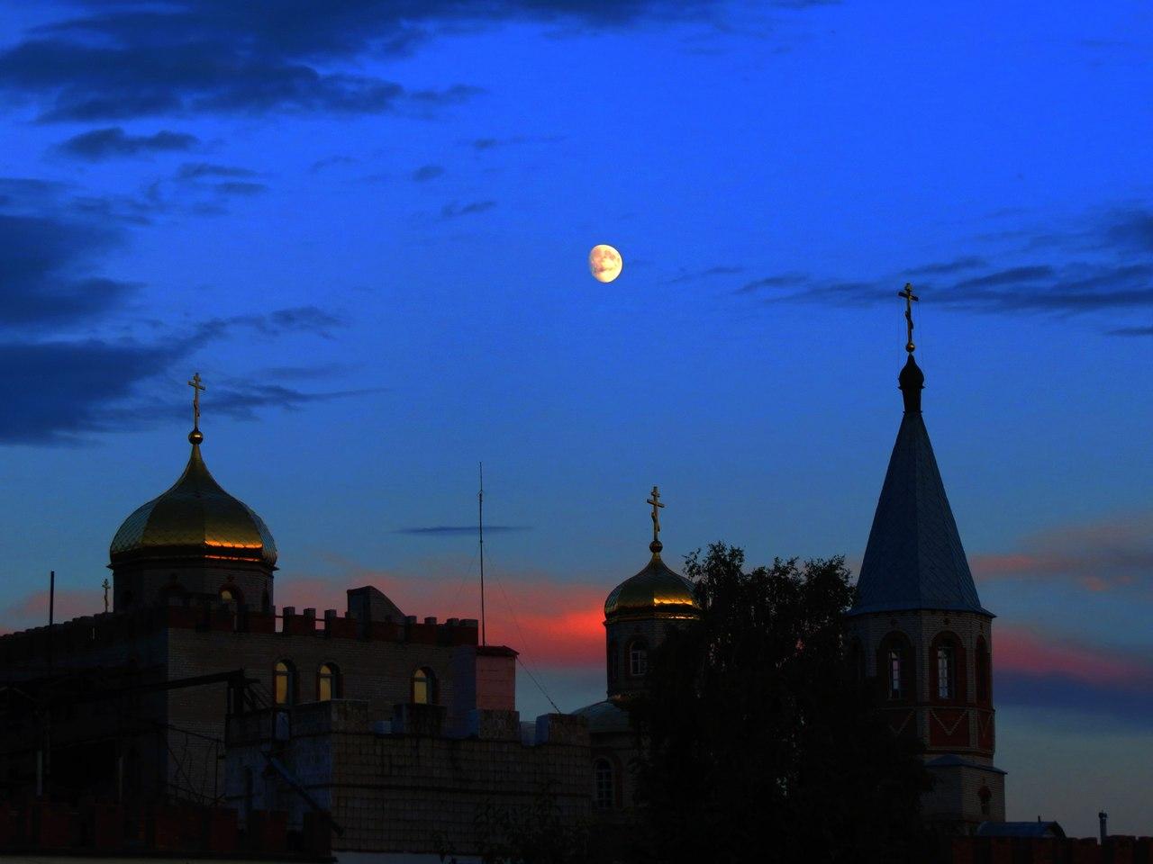 В Колпашевской епархии Томской области создан отряд БПС при при общине Свято-Никольского женского монастыря с. Могочино