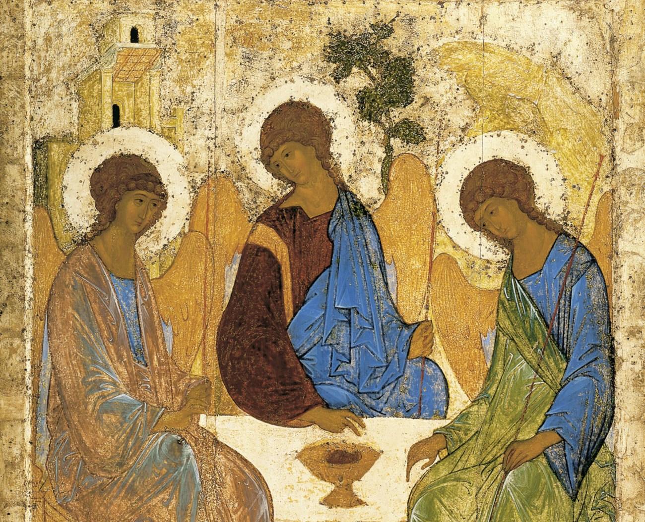 22 марта 2016 года состоится вторая лекция из цикла «Неизвестное христианство» на тему «Что Бог знает о нас? Кто мы в Его замысле?»