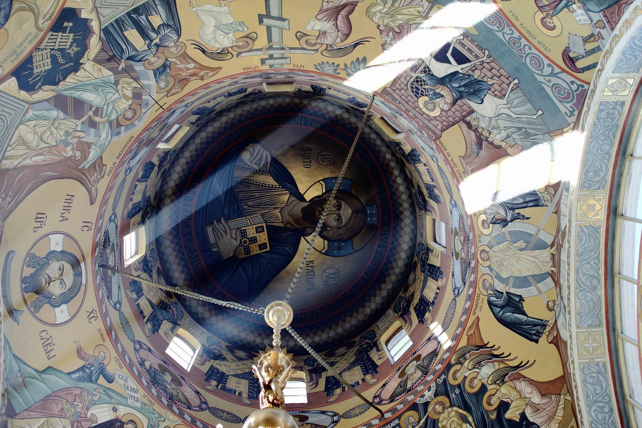 29 марта 2016 года состоится третья лекция из цикла «Неизвестное христианство» на тему «Что мы можем знать о Боге? Как Бог открывает Себя?» (спор о божественных энергиях и природе Фаворского света)