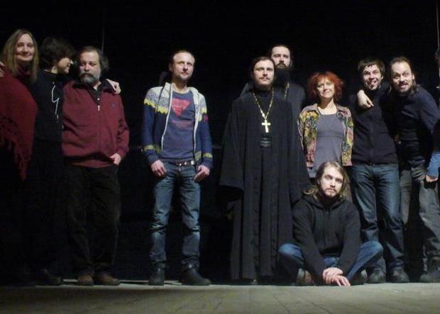 В Липецке в рамках епархиального молодежного форума «Фестиваль друзей
