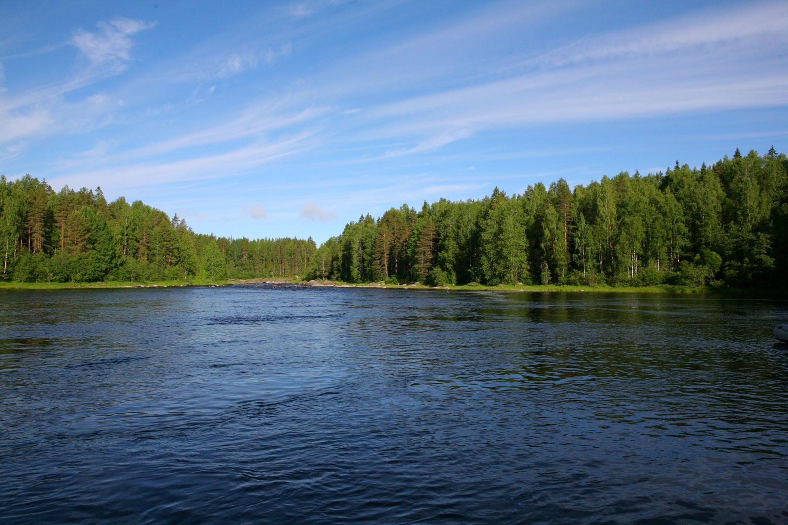 В Республике Карелия у реки Чирка-Кемь состоится выездной семинар для молодежных лидеров и инструкторов по здоровому образу жизни