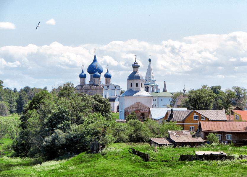 На осенних каникулах состоится слет Братства православных следопытов