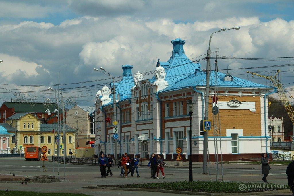 Следопыты Томского отделения БПС организовали Большую Георгиевскую игру (+ ВИДЕО)