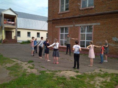 Летняя школа в Нерехте. День четвертый.
