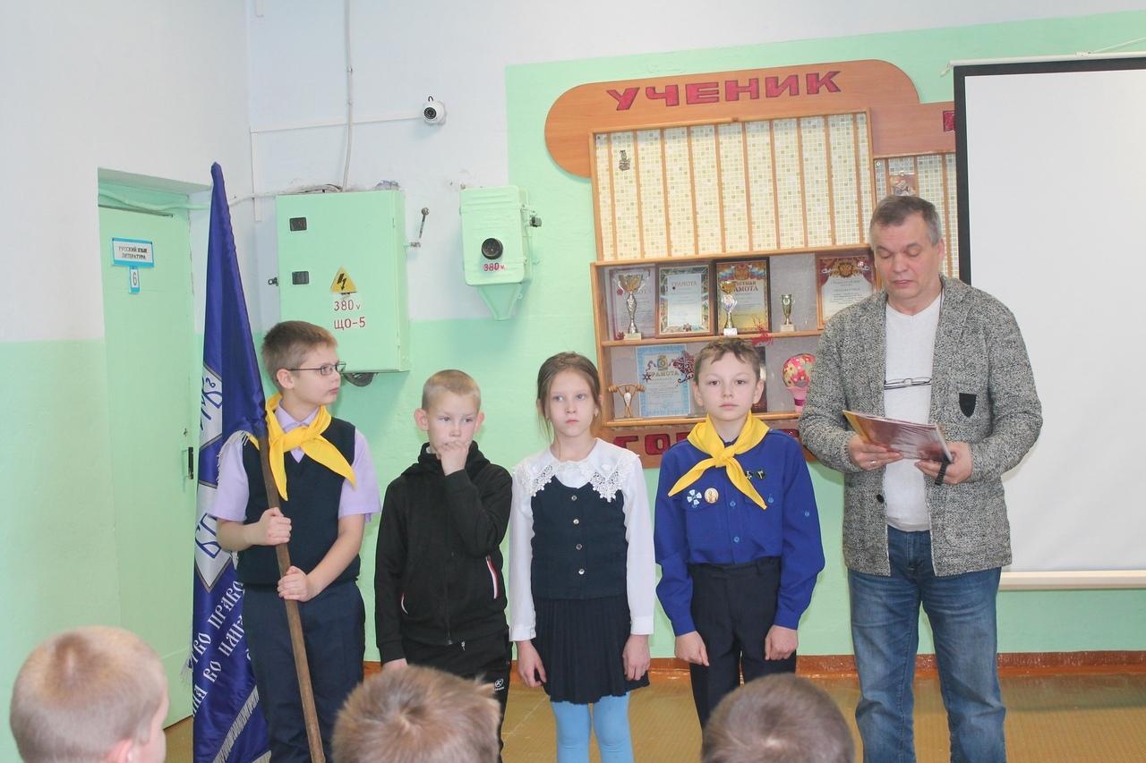 Екатеринбургские следопыты создают новые отряды в Свердловской области